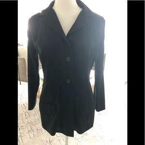Dolce & Gabbana Black women's suit size 44/10